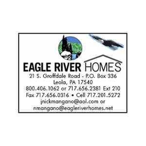 Eagle River Homes
