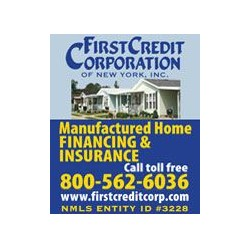 First Credit Corp. of NY