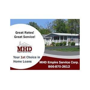 MHD Empire Service Corp.