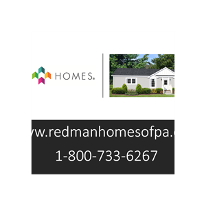 Champion Home Builders, Redman