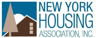 New York Housing Association, Inc. Logo