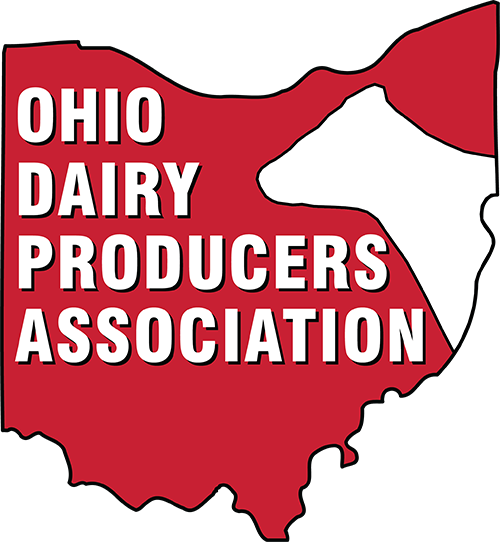 Ohio Dairy Producers Association Logo