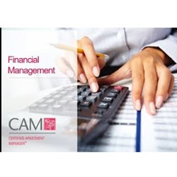 Recorded CAM Module 8 Financial Management