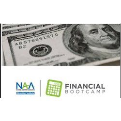 Recorded Financial Bootcamp