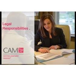 Recorded CAM Module 3 Legal Responsibilities