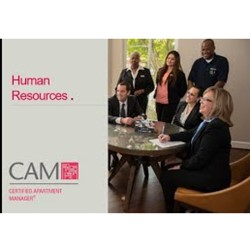 Recorded CAM Module 6 Human Resources