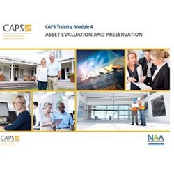 Recorded CAPS Module 4 Asset Evaluation and Preservation