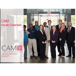 Recorded CAM Module 1 Industry Essentials