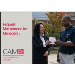 Recorded CAM Module 4 Property Maintenance for Managers