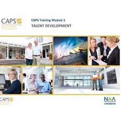 Recorded CAPS Module 5 Talent Development