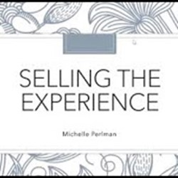 Recorded Selling the Experience