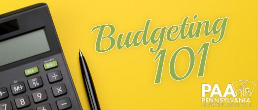 Budgeting 101 (Summer 2022)