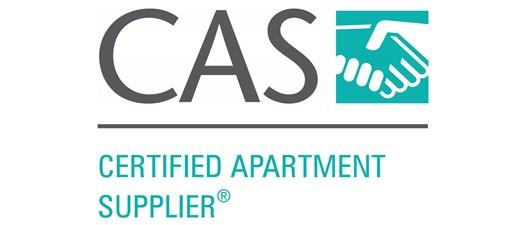 CAS - Certified Apartment Supplier (Fall 2022)