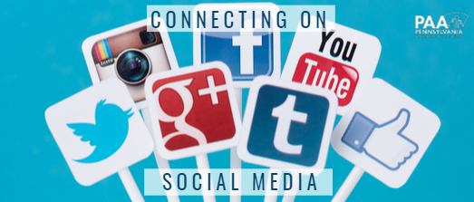 Connecting on Social Media
