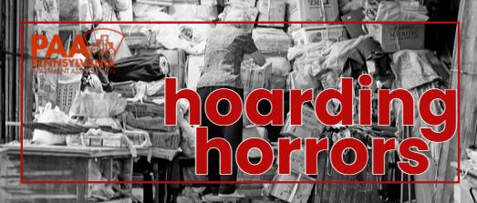 Hoarding Horrors
