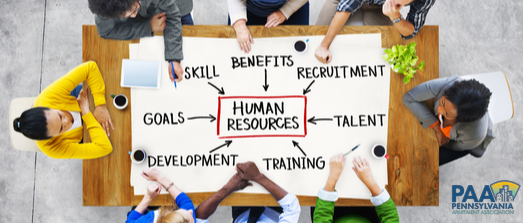 Human Resources in Property Management