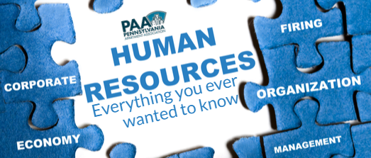 HR - Everything You Want to Know