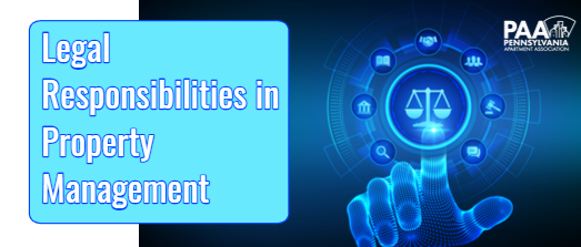 Legal Responsibilities in Property Management