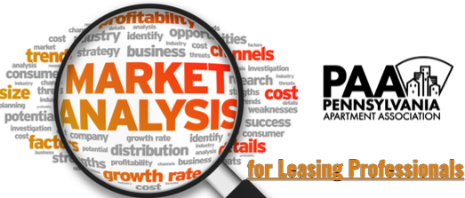 Market Analysis for Leasing Professionals