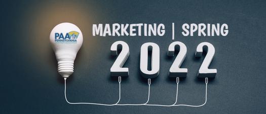 Marketing Spring 2022