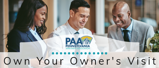 Own Your Owner's Visit