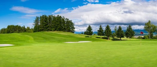 Golf Outing - Lancaster Country Club – September 27th, 2021