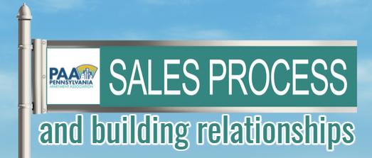 CALP - The Sales Process (Spring 2022)