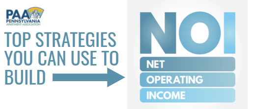 Top Strategies You can Use to Build NOI