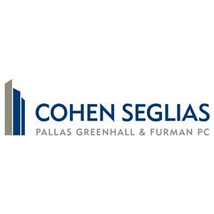 Cohen, Seglias, Pallas, Greenhall and Furman PC