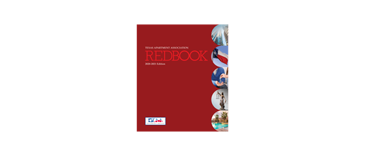 Redbook Legal Seminar 2020-2021 Edition