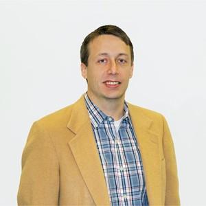 Photo of Chad Scott