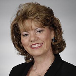 Photo of Ellen Springer