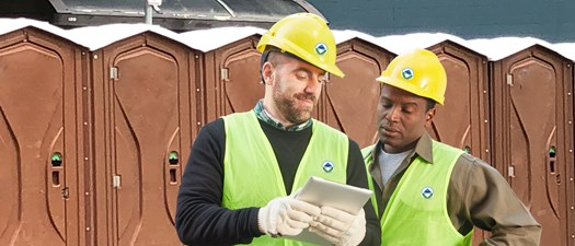 Virtual Roundtable - Loves and Lacks in Software for Portable Sanitation
