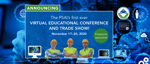 Virtual Educational Conference and Trade Show