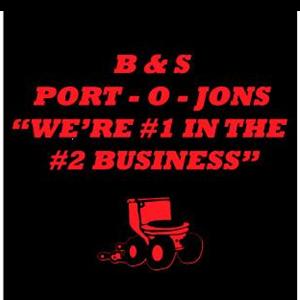 B & S Port-O-Jons