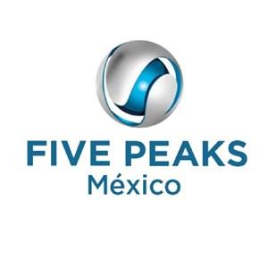 Five Peaks Mexico