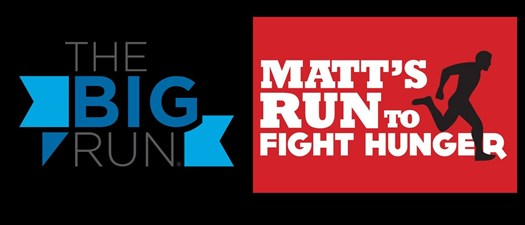 The Big Run/ Matt's Run to Fight Hunger