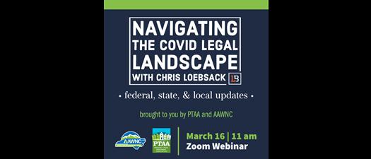 Navigating the COVID Legal Landscape with Chris Loebsack