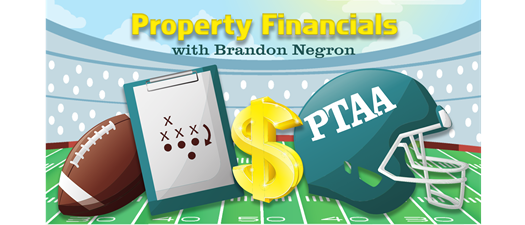 Property Financials Webinar