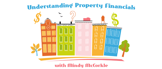Understanding Property Financials