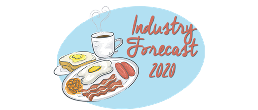 Industry Forecast Breakfast: 2020 State of the Triad