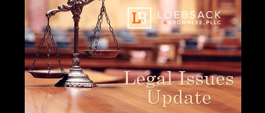 Legal Updates Seminar