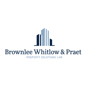 Brownlee Whitlow & Praet, PLLC