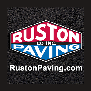 Ruston Paving Co, Inc