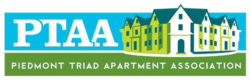 Piedmont Triad Apartment Association Logo