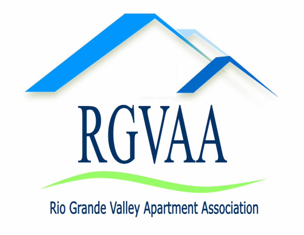 Rio Grande Valley Apartment Association Logo