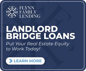 Flynn Family Lending Web Ad