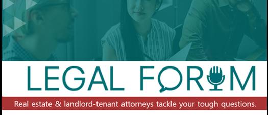 Legal Forum