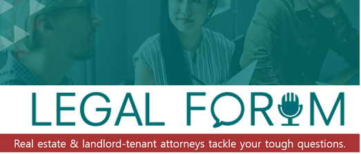 Legal Forum 2021