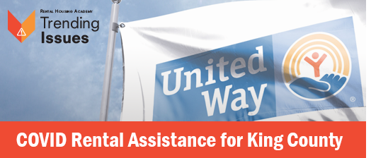 King County COVID Rental Assistance